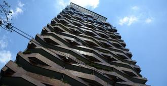 查理酒店 - 麦德林 - 建筑