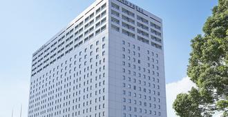 有明太阳道大饭店 - 东京 - 建筑