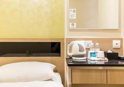 新加坡飞龙海景酒店 - 新加坡 - 客房设施