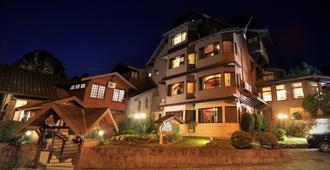 绿色旅馆 - 格拉玛多 - 建筑