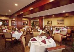 Azure Hotel & Suites Ontario, A Trademark Collection Hotel - 安大略 - 餐馆