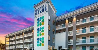西雅图尼克萨斯酒店 - 西雅图 - 建筑