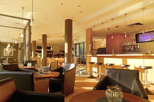德勒斯顿贝斯特韦斯特马克雷登酒店 - 德累斯顿 - 酒吧