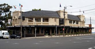 悉尼南十字星酒店 - 悉尼
