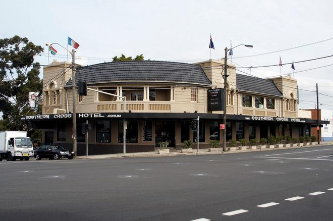 悉尼南十字星酒店 - 悉尼 - 建筑