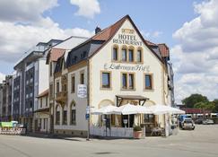 洛特林格霍夫酒店 - 萨尔路易斯 - 建筑