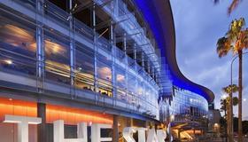 达令酒店 - 悉尼 - 建筑