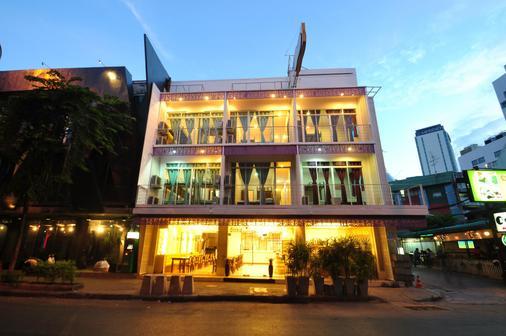兰花旅馆 - 曼谷 - 建筑