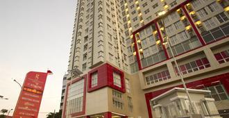 古纳旺萨merr公寓 - 安东 - 泗水