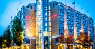 斯堪迪克皇冠酒店 - 哥德堡 - 建筑