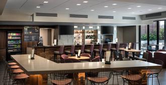 盖特威公园丹佛机场万怡酒店 - 丹佛 - 酒吧