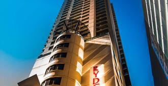 悉尼莱吉斯世界广场酒店 - 悉尼 - 建筑