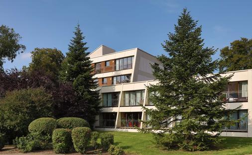 卢森堡高瑞斯集团 - 卢森堡 - 建筑