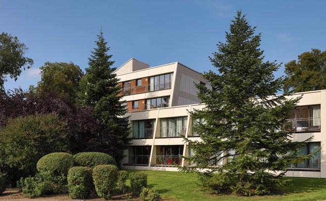 Hotel Parc Plaza - 卢森堡 - 建筑