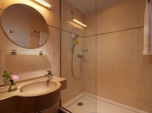 卢森堡高瑞斯集团 - 卢森堡 - 浴室