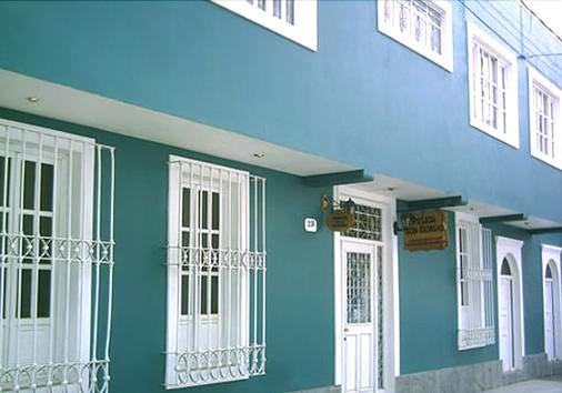 唐乔治旅馆 - 普诺 - 建筑
