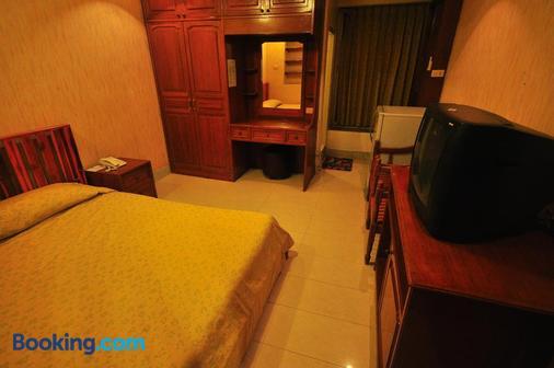 圣景服务公寓 - 曼谷 - 睡房