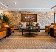 贝斯特韦斯特橙县机场北酒店