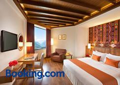 斯特灵玛纳里酒店 - 马拉里 - 睡房