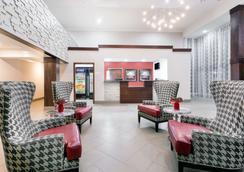 土斯卡鲁沙华美达酒店 - 塔斯卡卢萨 - 大厅