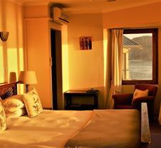 奥古斯塔湾宾馆