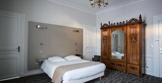 贝斯特韦斯特大陆坡市旅馆 - 波城