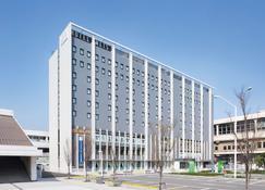 梅兹新潟 JR 东酒店 - 新泻 - 建筑
