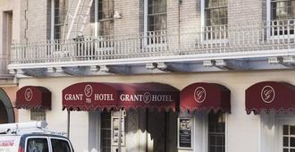 格兰特酒店 - 旧金山 - 建筑