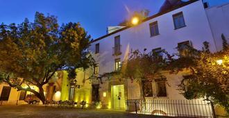 比里尼酒店 - 圣多明各 - 建筑