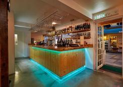 长洲欧美式渡假旅馆 - 香港 - 酒吧