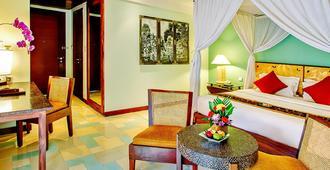 巴厘岛拉玛海滩别墅度假村 - 库塔