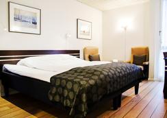 哈维利贝斯特韦斯特酒店 - 斯塔万格 - 睡房