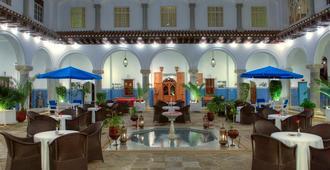 明萨酒店 - 丹吉尔 - 大厅