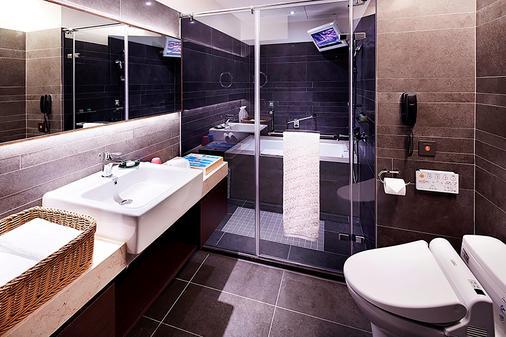 逢甲商旅 - 台中 - 浴室
