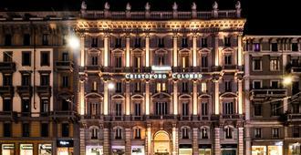 克里斯托佛罗克伦伯世界酒店 - 米兰 - 建筑