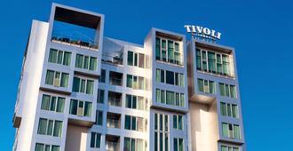 蒂沃里酒店 - 哥本哈根