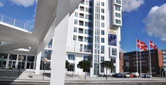 蒂沃里酒店 - 哥本哈根 - 建筑