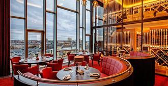 蒂沃里酒店 - 哥本哈根 - 餐馆