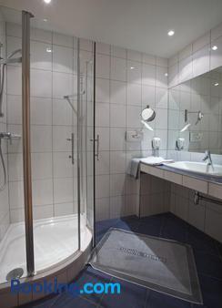 弗莱堡希维拉酒店 - 滨湖采尔 - 浴室
