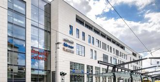 德累斯顿市宜必思快捷酒店 - 德累斯顿 - 建筑