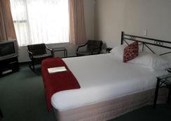 达勒姆汽车旅馆 - 陶朗阿 - 睡房