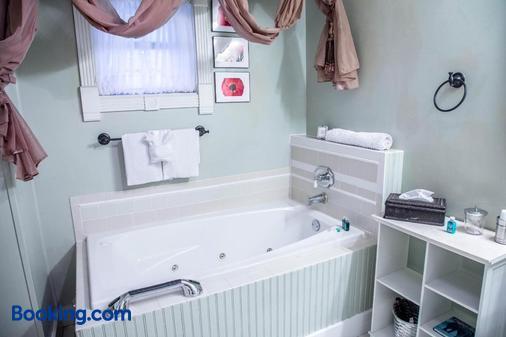 和平富足住宿加早餐旅馆 - 圣奥古斯丁 - 浴室
