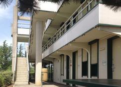罗德兹首相酒店 - 罗德兹 - 建筑