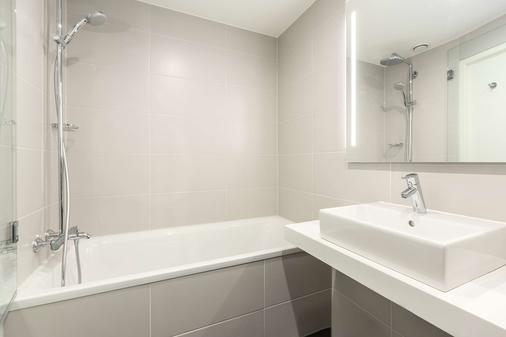 阿姆斯特丹市中心nh酒店 - 阿姆斯特丹 - 浴室