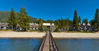 莱克兰德村天堂酒店 - 南太浩湖 - 户外景观