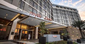 米斯克阿木吉酒店 - 马斯喀特