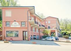 内拉酒店 - 斯培西亚 - 建筑