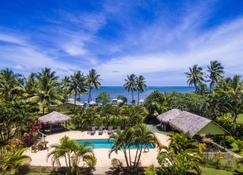 维德罗卡海湾度假村 - 德乌帕 - 游泳池
