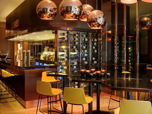 悉尼温特沃什索菲特酒店 - 悉尼 - 酒吧