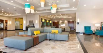 科罗拉多斯普林斯附近空军学院德鲁套房酒店 - 科罗拉多斯普林斯 - 大厅
